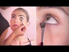 Réussir son maquillage nude - conseils beauté en 67 photos et tutoriels