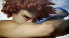 Fallen Angel, Alexandre Cabanel, 1868 - Album on Imgur