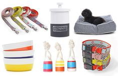 Waggo, one of our favorite pet accessories brands, has a whole new collection of awesome doggy products for spring and summer! From adorable water toys to colorfully patterned collars and leads, there's something for every modern pup. Check out all the new pieces and let us know which one is your pup's fave!
