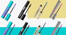 What's the deal with fiber mascara? Essentially, it's regular mascara loaded with fibers that adhere to lashes to make them look noticeably denser and more voluminous. Check out these mascaras our Influensters love! Have you tried any of them yet? Beauty 101, Beauty Hacks, All Things Beauty, Good Things, Mascara Review, Fiber Mascara, Face Skin Care, Makeup Techniques, Fake Eyelashes
