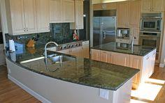 Granite tile kitchen remodel kitchen remodel in kitchen design near