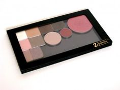 The @Z Palette is a makeup must! I love them. Get on their email list, they will send you email discount specials on the pallets