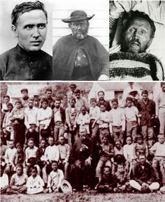 Father Damien or Saint Damien of Molokai, SS.CC. (Dutch: Pater Damiaan or Heilige Damiaan van Molokai; January 3, 1840 – April 15, 1889). For Wikipedia Page, see  https://en.wikipedia.org/wiki/Father_Damien.   My very popular 'Rituals and Sainthood' page link is http://brianaltonenmph.com/6-history-of-medicine-and-pharmacy/hudson-valley-medical-history/european-multiculturalism/moravian-indian-medicine/rituals-and-sainthood/
