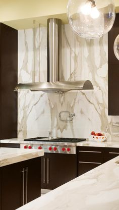 Anne Miller Designs - Private Residence II      KITCHEN