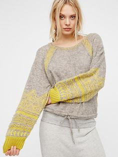 Product Image: Hidden Valley Pullover