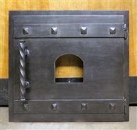 All Pizza Oven Doors