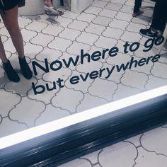 "11k Likes, 36 Comments - Tara Michelle (@imtaramichelle) on Instagram: ""Nowhere to go but everywhereeeeee"""