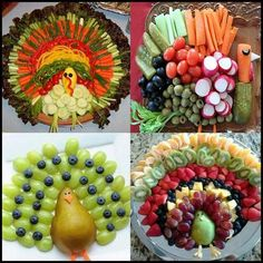 See what was shared with Verizon Cloud - Thanksgiving Food Thanksgiving Fruit, Thanksgiving Vegetables, Best Thanksgiving Recipes, Thanksgiving Parties, Thanksgiving Appetizers, Holiday Recipes, Christmas Appetizers, Turkey Fruit Platter, Turkey Veggie Tray