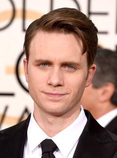 Martin Wallström, Golden Globes 2016, from IMDB
