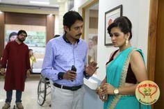 Directed by Manash Basu, the next Zee Bangla Originals Film is Selfie r Phade. Priyanka, Kanchan Mallick, Biswajit Chakraborty will be seen acting in the film.