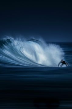 Night Rider Photo by Toby Harriman