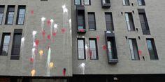 Paint Ball Graffiti - Barcelona