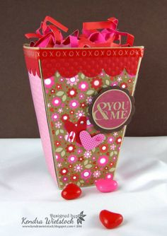 Crafter's Companion USA Information Blog : New Sweet Treats!