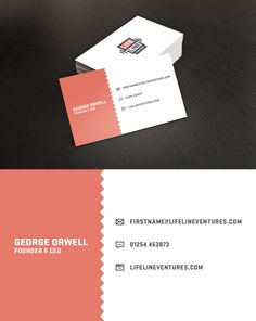 Top 9 August 2013:  logo and stationery design by Invective
