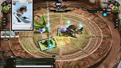 DRAKERZ Confrontation is a Free-to-play collectible, trading card game TCG MMO Game featuring the first augmented reality game for PC
