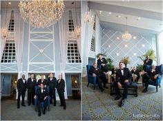 Portofino Hotel Wedding - Redondo beach Wedding - Kathryn Colby Photography©