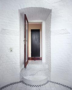 Haus Nagel by Heinz Bienefeld