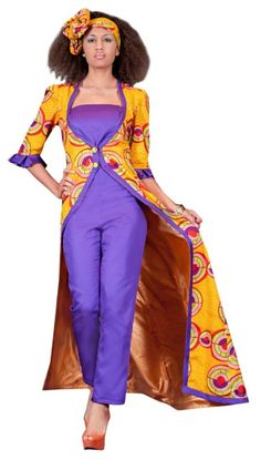 African attire | African Clothing