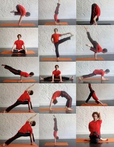 Hard Poses Made Easy by Mike Taylor #Yoga