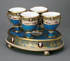Какие подарки делала Екатерина II | Arzamas