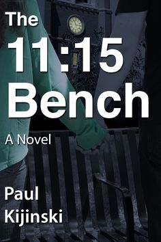 Buy The Bench by Paul Kijinski and Read this Book on Kobo's Free Apps. Discover Kobo's Vast Collection of Ebooks and Audiobooks Today - Over 4 Million Titles! Ebook Cover Design, Eighth Grade, Audiobooks, Novels, Ebooks, This Book, Bench, Thoughts, Reading