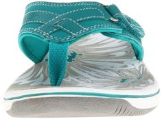 clarks breeze sea flip flops