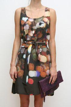 Woking Girl Designs: Ermie