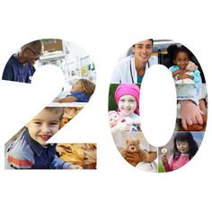 CU Direct is giving $20K to a Children's Miracle Network Hospital - Vote for USA Children's and Women's!!