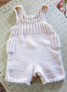 Dress your baby for summer in this fun 100% organic cotton romper