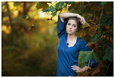 Bonnie Hill Photography Dayton Senior Photographer