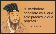 frases de confucio - Buscar con Google