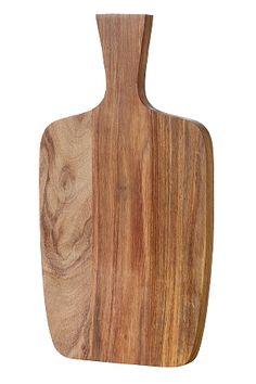 Leikkuulauta puuta. Koko 38x20 cm. Paksuus 20 mm. <br><br>