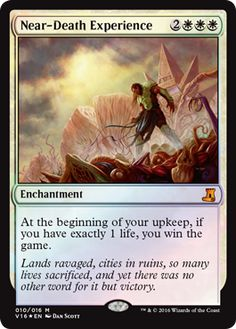 From The Vault: Lore   MAGIC: THE GATHERING