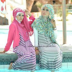 poolside with ma girl lmao