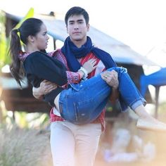 Thai Princess, Mark Prin, Thai Drama, Sweet Couple, The Crown, Celebrity Couples, Thailand, Handsome, Celebrities