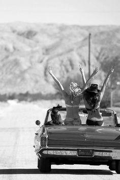 ✔ Road Trip ~ Bachelorette Bucket List. #bachelorette #party #idea