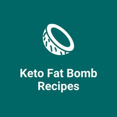 Ketogenic Diet Meal Plan, Diet Meal Plans, Nut Recipes, Low Carb Recipes, Keto Fat, Boost Metabolism, Fat Bombs, Saturated Fat, Healthy Fats