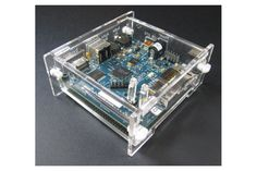 BeagleBoard Rev C Case