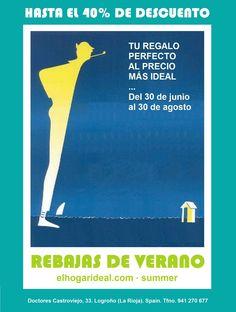 Decoracion online, el hogar ideal, rebajas 1. elhogarideal.com