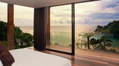 Surreal @ The Naka Phuket #beautiful #scenery #phuket #beachfront