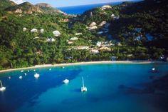 Caribbean travel vacation