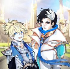 Game Character, Character Design, Moba Legends, Alucard Mobile Legends, Mobile Legend Wallpaper, The Legend Of Heroes, Slayer Anime, My Friend, Bang Bang