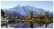 Visit the Park -  Gran Paradiso National Park - Italy