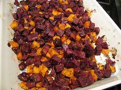 Stokes Purple Sweet Potato on Pinterest | Purple Sweet Potatoes ...