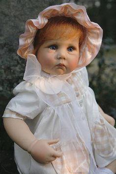 Силикон-виниловая кукла - Мауси