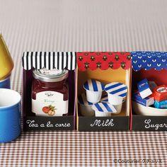 「牛乳パック」がおしゃれに大変身!ディスプレイボックスの作り方 - LOCARI(ロカリ)