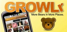 GROWLr: Gay Bears Near You 6.0 APK for Android - GROWLr: Gay Bears Near You – There are many Android apps which you must install it on your own Android phone or tablet. The first of them is GROWLr: Gay Bears Near You that recently updated to latest version, GROWLr: Gay Bears Near You 6.0. GROWLr: Gay Bears Near You 6.0 could be downloaded... - http://apkcorner.com/growlr-gay-bears-near-you-6-0-apk-for-android/