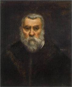 Tintoretto. Dal 25 febbraio 2012 alle Scuderie del Quirinale