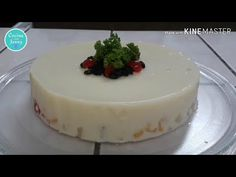 Postre Navideño con 3 ingredientes SIN HORNO /Cocina con Jenny - YouTube Cake Recipes, Dessert Recipes, Healthy Cooking, Deli, Cake Pops, Cheesecake, Deserts, Food And Drink, Chocolate