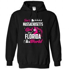 MASSACHUSETTS-FLORIDA Xmas 01Pink - #thank you gift #cool hoodie. GUARANTEE => https://www.sunfrog.com/States/MASSACHUSETTS-2DFLORIDA-Xmas-01Pink-Black-Hoodie.html?id=60505